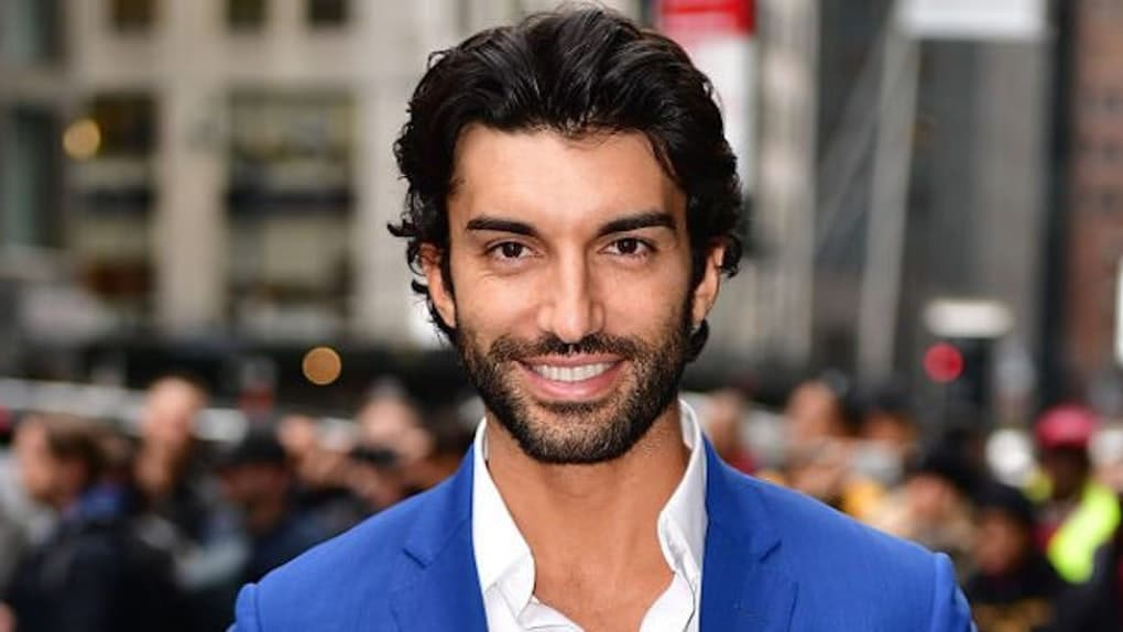 Justin Baldoni American Actor, Director, Filmmaker