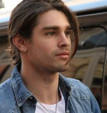 Justin Gaston Singer, Songwriter, Model, Actor