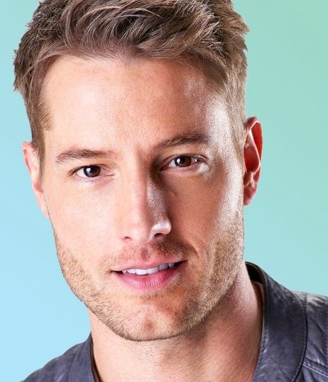 Justin Hartley age