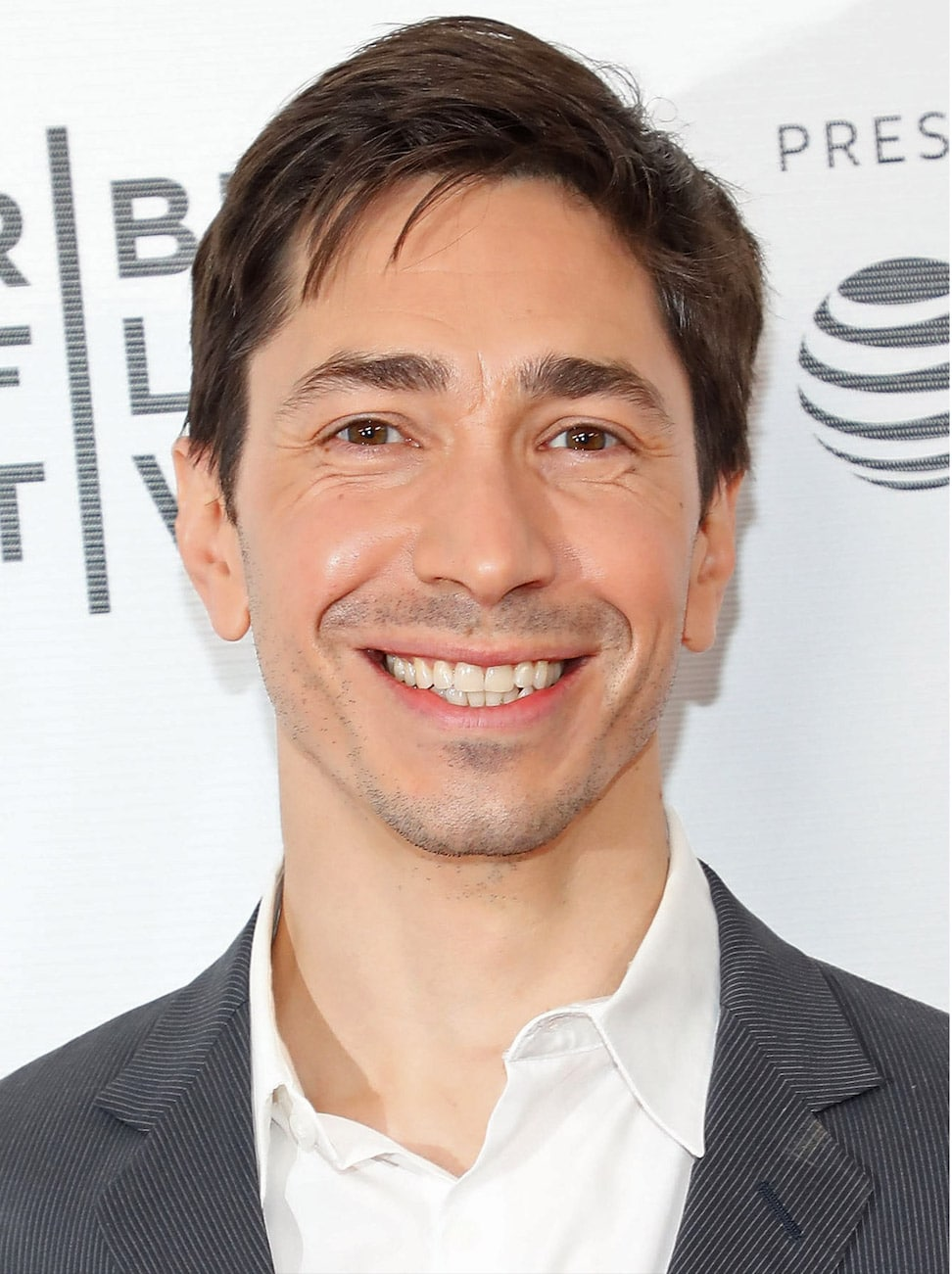 Justin Long hights