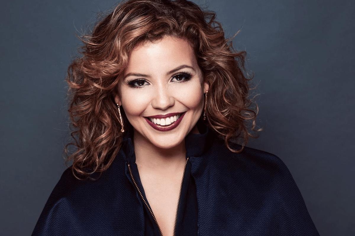Justina Machado American Actress