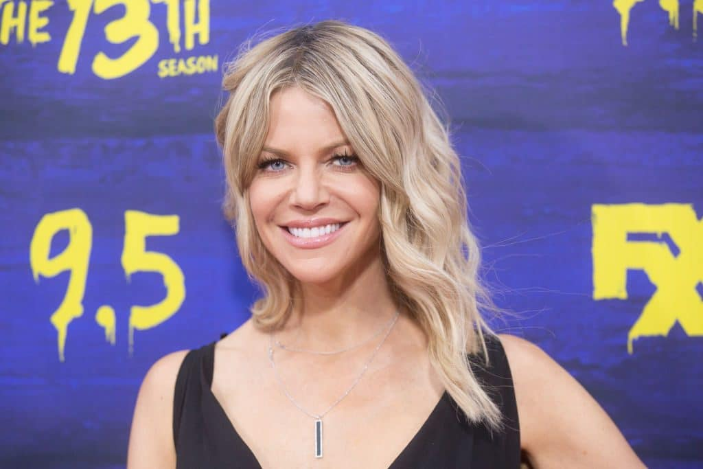 Kaitlin Olson American Actress, Comedian