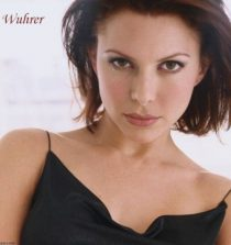 Kari Wuhrer Actress and Singer