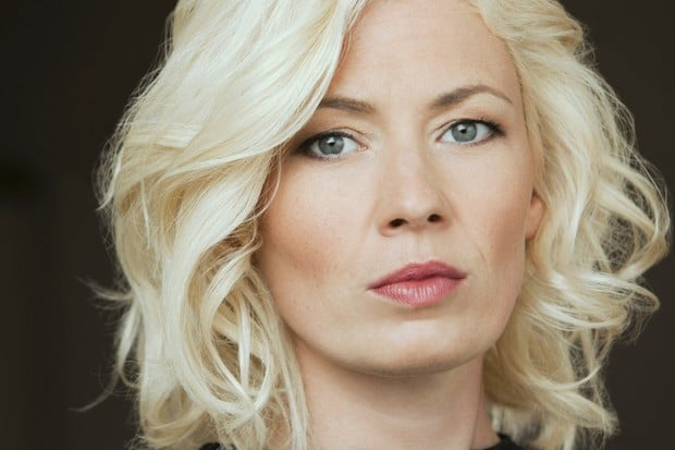 Kate Ashfield British Actress