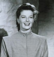 Katharine Hepburn Actress