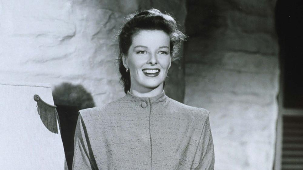 Katharine Hepburn American Actress