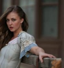 Katharine Isabelle Actress