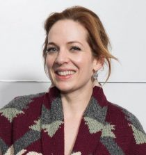 Katherine Parkinson Actress