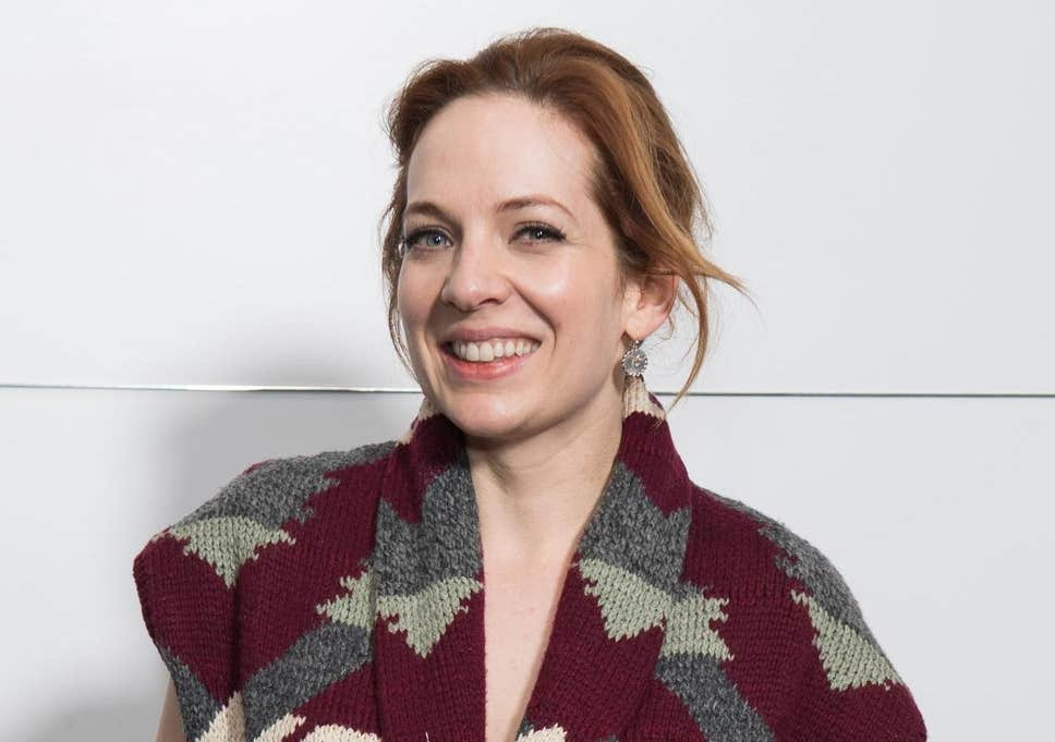 Katherine Parkinson British Actress