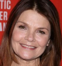 Kathryn Erbe Actress