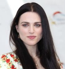 Katie McGrath Actress, Model