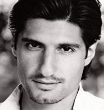 Kayvan Novak Actor, Voice Actor, Comedian