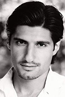 Kayvan Novak British Actor, Voice Actor, Comedian