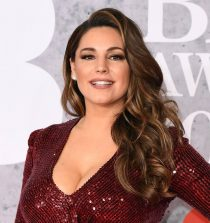 Kelly Brook Model, Actress and TV Personality