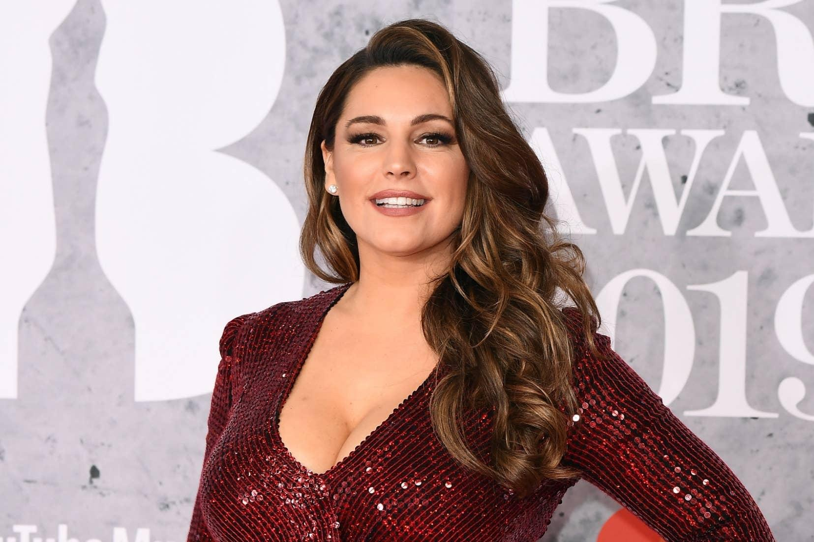 Kelly Brook British Model, Actress and TV Personality