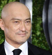Ken Watanabe Actor