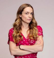 Kerry Condon Television Film Actress