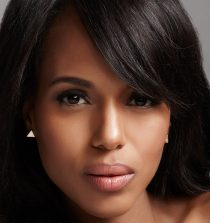 Kerry Washington Actress