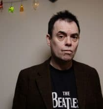 Kevin Eldon Actor and Comedian