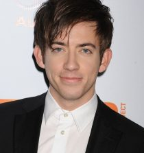 Kevin McHale Actor, Singer, Dancer, Radio Personality