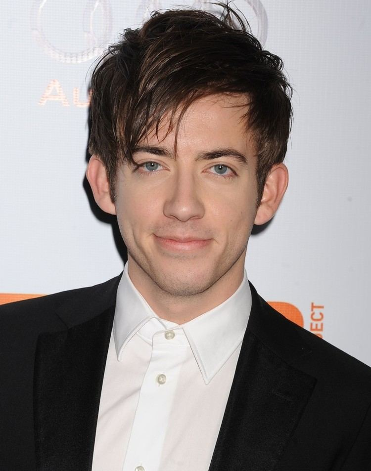 Kevin McHale American Actor, Singer, Dancer, Radio Personality
