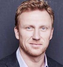 Kevin McKidd Actor, Director, Singer, TV Actor