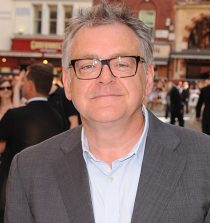 Kevin McNally Actor
