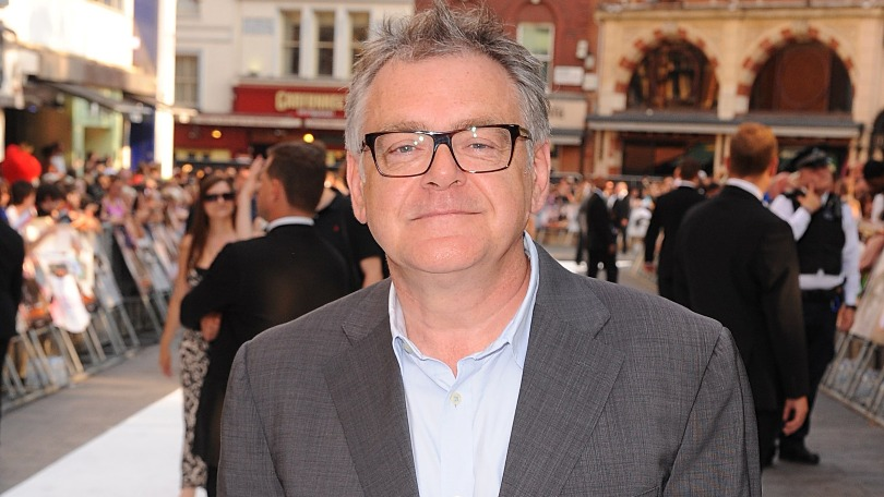 Kevin McNally British Actor