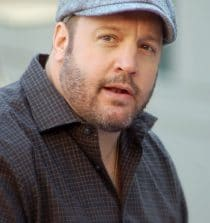 Kevin James Actor, Produces, Writer, Comedian