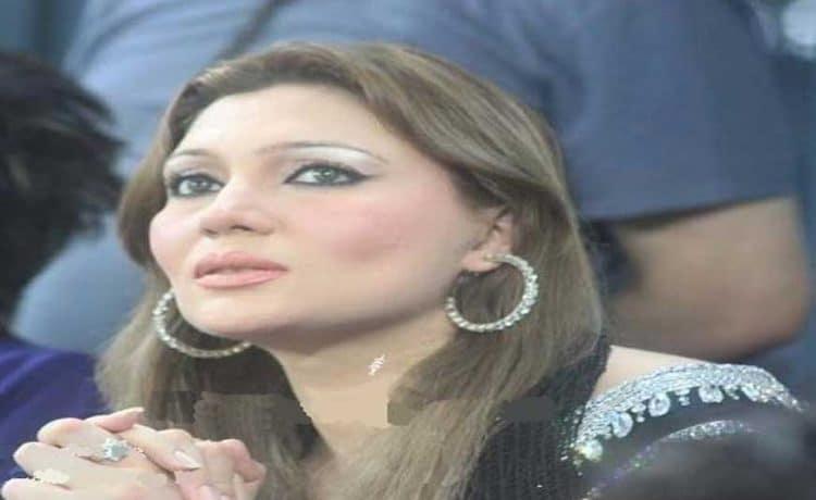 Khushboo Pakistani Actress, Dancer