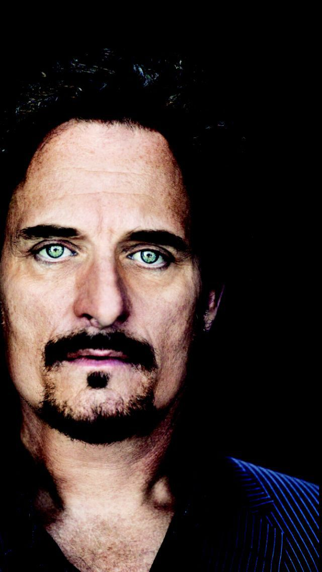 Kim Coates Canadian, American Actor