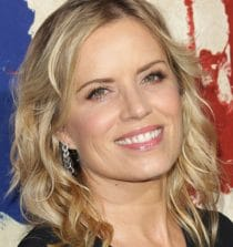 Kim Dickens Actress