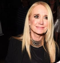 Kim Richards Actress, TV personality