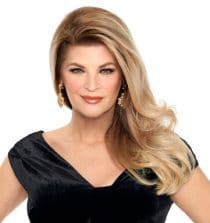 Kirstie Alley Actress and Spokesmodel
