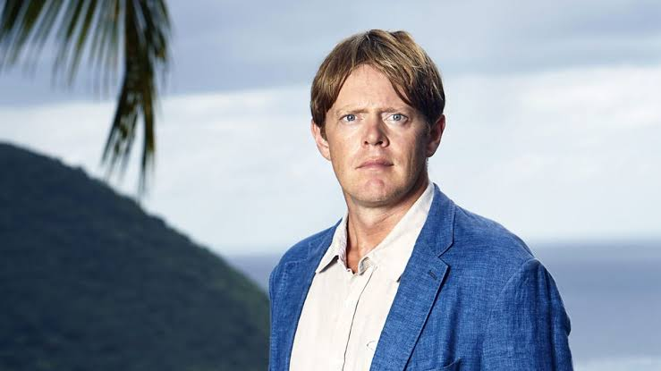 Kris Marshall British Actor, Comedian