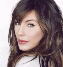 Krista Allen Model and Actress