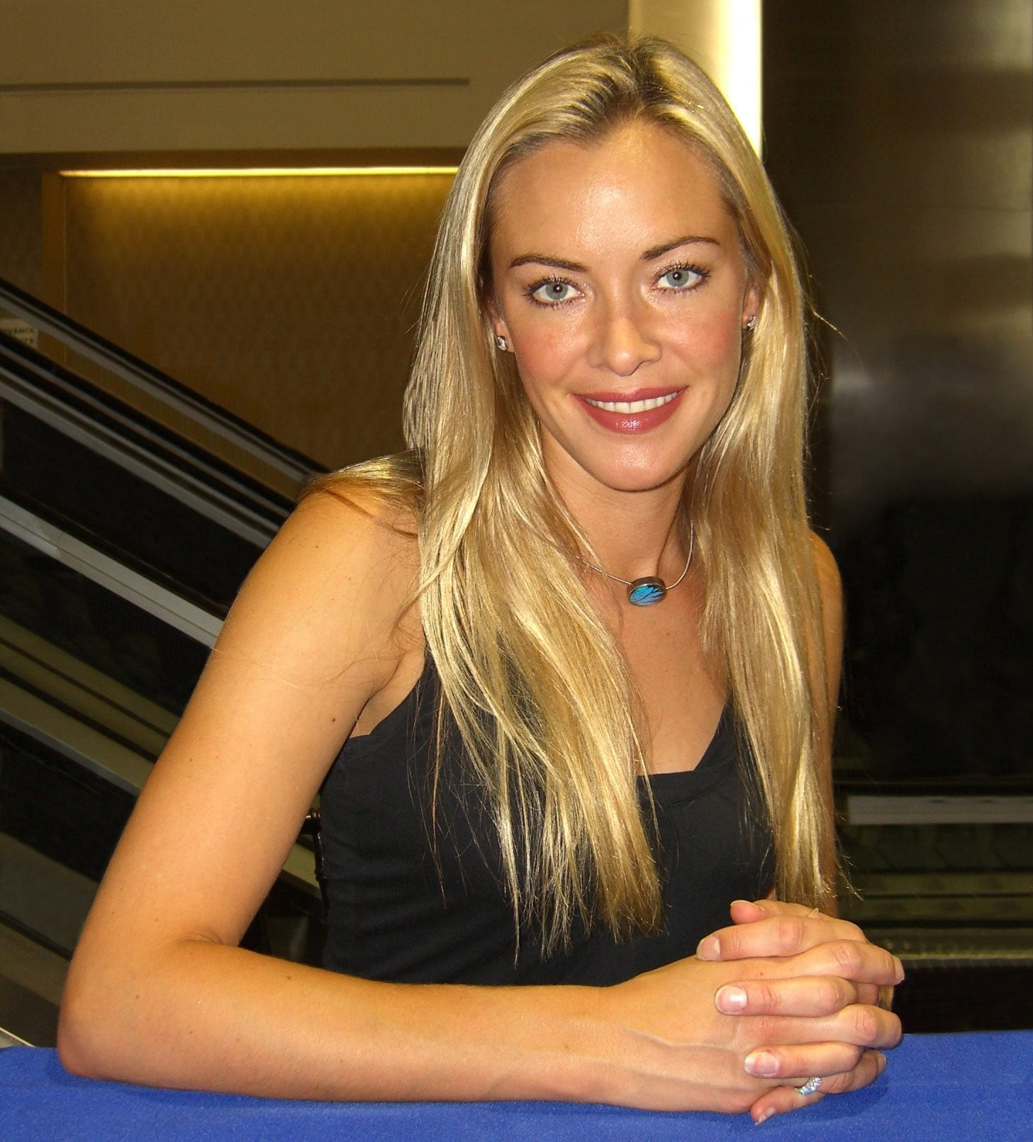 Kristanna Loken American Actress, Model, Producer