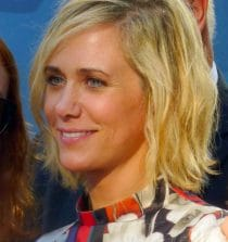 Kristen Wiig Actress, comedian, writer, producer