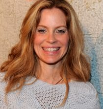 Kristin Bauer van Straten Actress, TV Actress