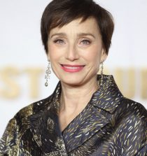 Kristin Scott Thomas Actress