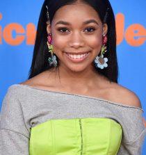 Kyla Drew Actress