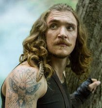Kyle Gallner Actor