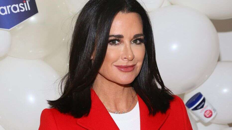 Kyle Richards spouse