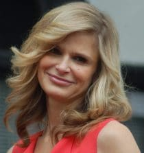 Kyra Sedgwick Actress, Producer