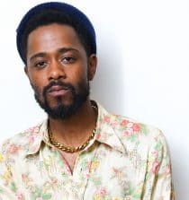 LaKeith Stanfield Actor