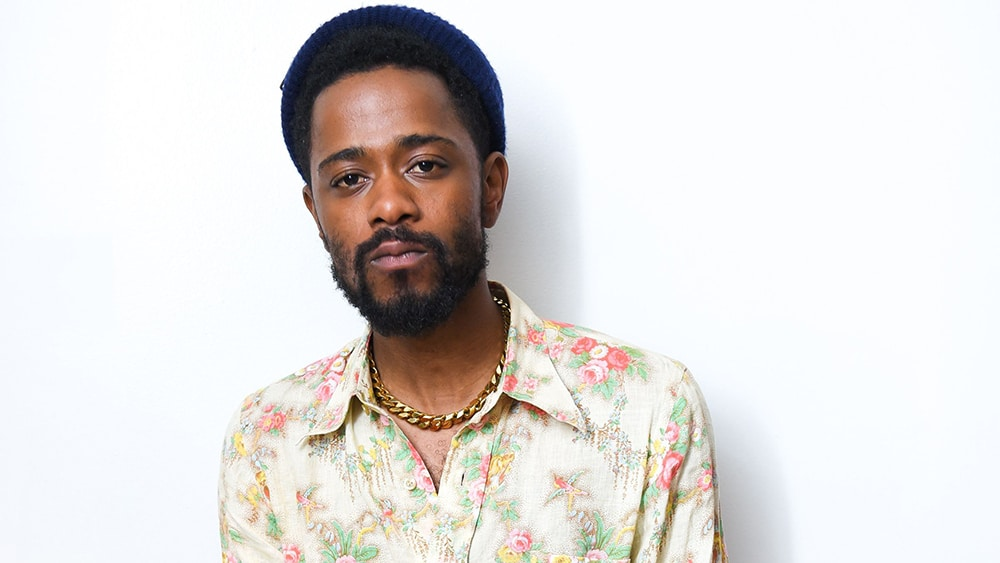 LaKeith Stanfield American Actor