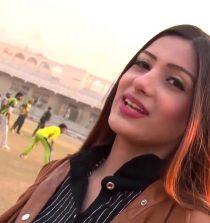 Laila Khan Singer