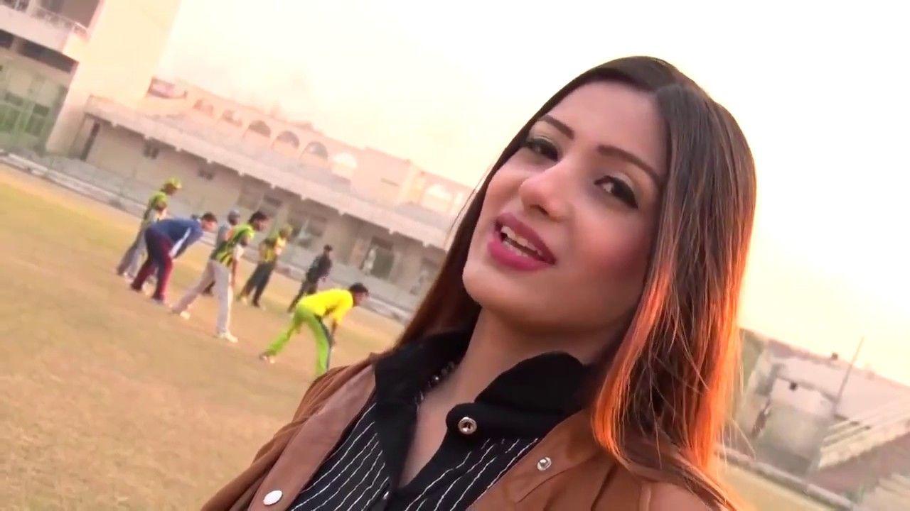 Laila Khan Pakistani Singer