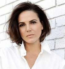 Lana Parrilla Actress