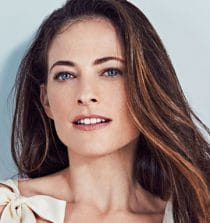 Lara Pulver Actress